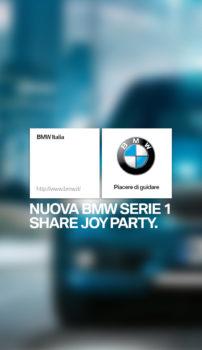 BMW LAUNCH APP