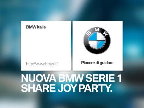 BMW LAUNCH APP